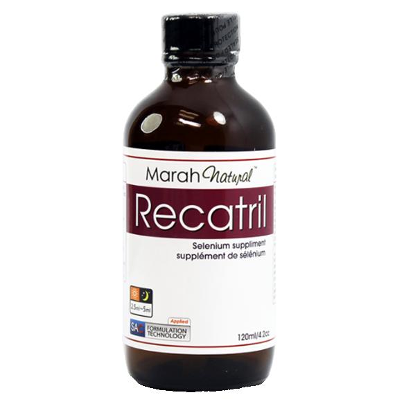 Recatril (리카틸)